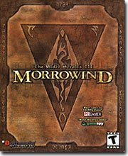 The Elder Scrolls 3: Morrowind Game of the Year Edition