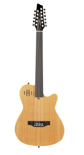 best buy godin a11 glissentar two chambered electro acoustic guitar natural fretless on sale. Black Bedroom Furniture Sets. Home Design Ideas