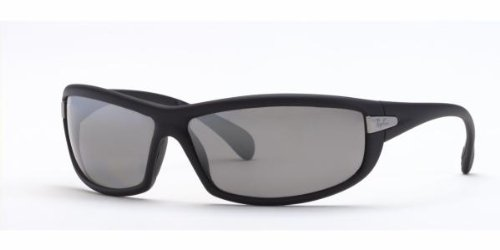 Authentic RAY-BAN SUNGLASSES STYLE: RB 4054 Color code: 601S82 Size: 6711