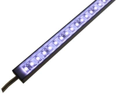 Brilliant Brand Lighting Seasonal Decoration Cool White Brilliant Brandled Rigid Light Bar Smd-3528 12-Volt