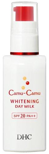 DHC薬用カムCホワイトニングデイミルク