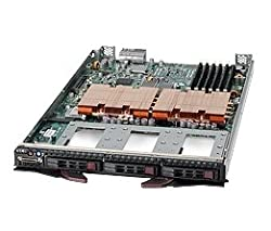 Supermicro Superblade Server SBI-7425C-T3 Barebone Dual LGA771 Sockets 3 2.5'' SATA Drive Bays Gigabit Ethernet Controller Full Warranty