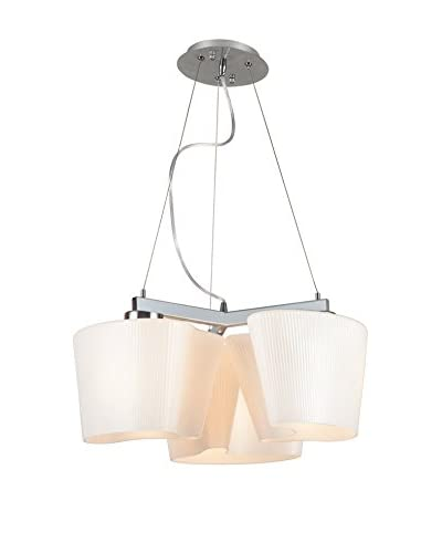 LIGHT UP hanglamp Nilda wit