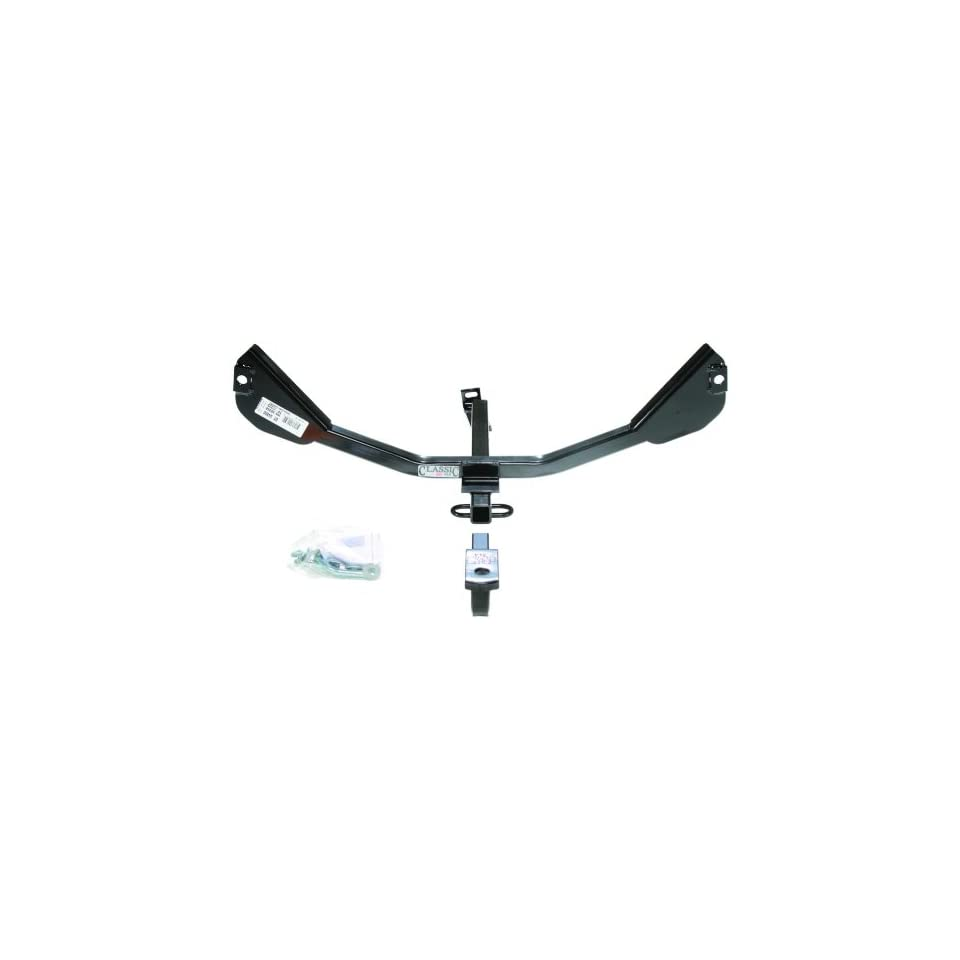 TRAILER HITCH FITS 12   13 CHEVY CAMARO ALL, EXCEPT CONVERTIBLE #E526 Automotive