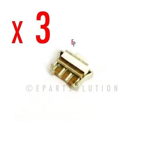Epartsolution-Samsung Galaxy S Blaze 4G Sgh-T769 Power Volume Switch Button Replacement Part Usa Seller front-590090