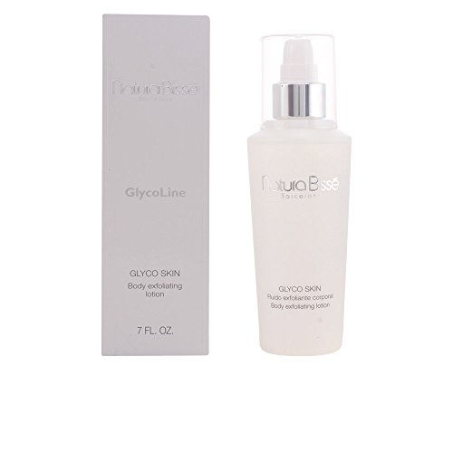 Natura Bissé - GLYCO SKIN body exfoliating lotion 200 ml-unisex