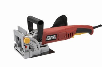 "Find Cheap Chicago Electric Power Tools 4"" Plate Joiner"