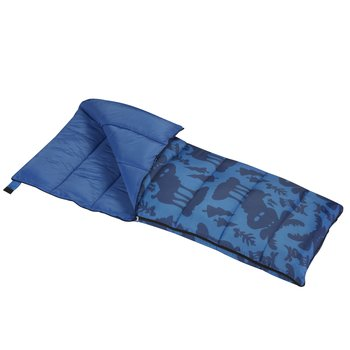 49658 Wenzel Moose Sleeping Bag