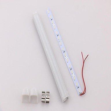 Ch&Ch Strisce luminose LED rigide 0,2 - 15 W ) - DC12 - ( V Bianco caldo