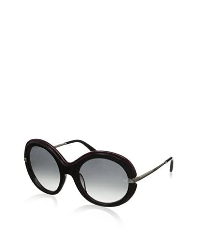 Nina Ricci Women's NR3720 Sunglasses, Black