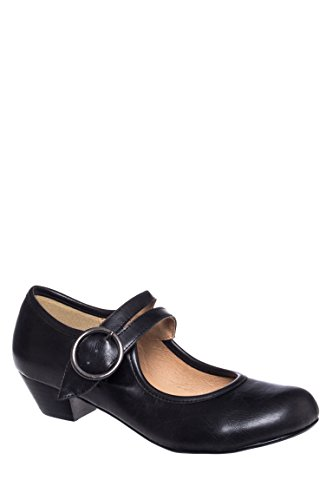 Saffire Mary Jane Low Heel