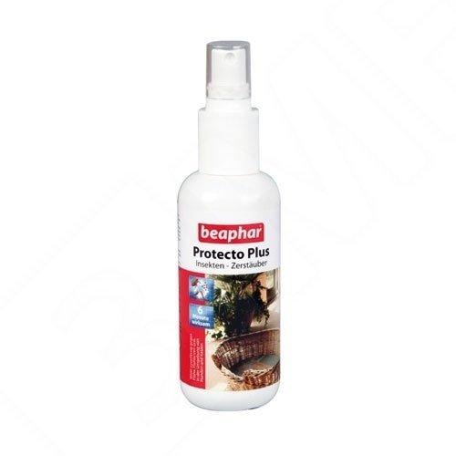 Artikelbild: Beaphar - Protecto plus Umgebungsspray - 150 ml