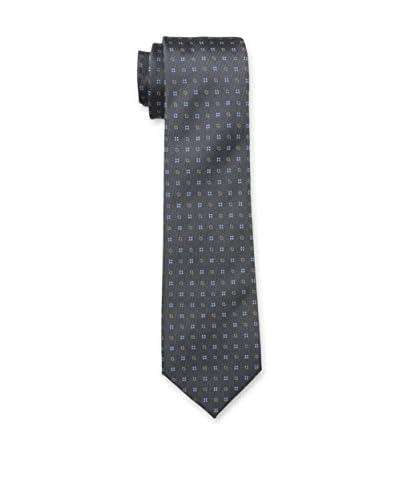 Ben Sherman Men's Bedford Neat Tie, Blue