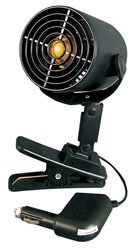 Roadpro RPSC-857 Tornado Fan with Variable Speed and Mount ClipB0000BYEKC