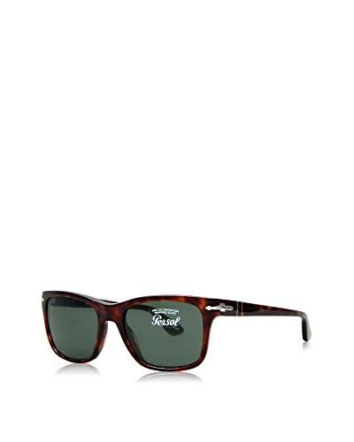 Persol Occhiali da sole PO 3135S 24/31 52 (52 mm) Avana
