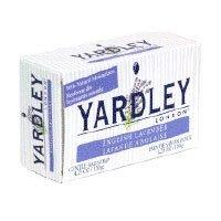 Yardley of London, Moisturizing Soap English Lavender - 3 + 1 Free