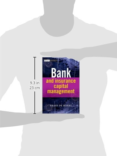 Bank and Insurance Capital Management (Wiley Finance Series)
