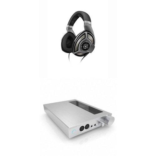 Sennheiser HD 700 Headphones and HDVA 600 Headphone Amplifier Bundle