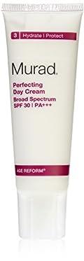 Murad Perfecting Day Cream, SPF 30, 3: Hydrate/Protect, 1.7 fl oz (50 ml)