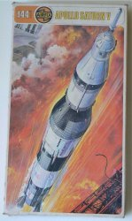 Airfix Apollo-Saturn V