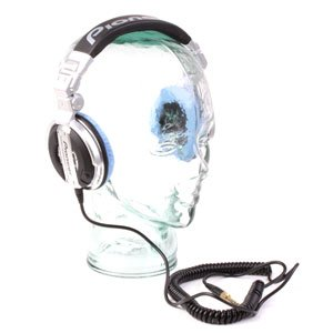 Casques DJ & Studio HDJ 1000 Velour Sky