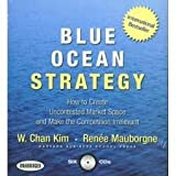 img - for Blue Ocean Strategy Unabridged edition book / textbook / text book