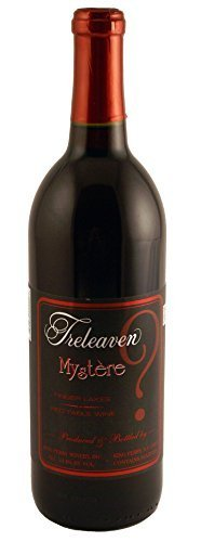 Mystere Red Blend New York State 750mL
