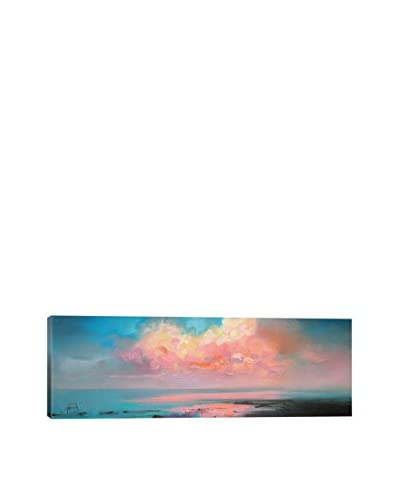Scott Naismith Atlantic Cumulus Gallery-Wrapped Canvas Print