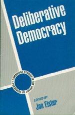 Deliberative Democracy (Cambridge Studies In The Theory Of Democracy) front-973510