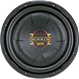 Boss BOSS 10IN LOW PRO SUB 4-OHMVOICE COILS 4-OHM VOICE COILS (Car Audio & Video / Car Subwoofers)