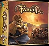 Fabula [With 54 Item Cards, 48 Quill Markers, 20 Setting Illust]