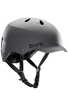 Bern Men's Watts EPS Summer Helmet from Bern