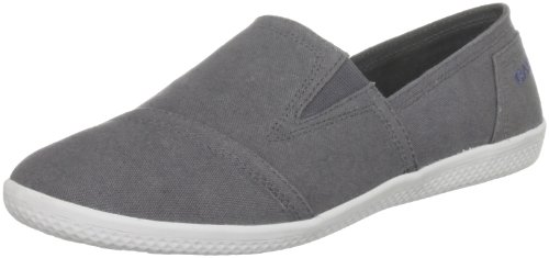 Gas Footwear Men's Kung Fu Gray Slip On Shoe M05000072 11 UK