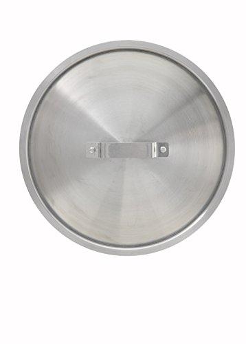 Winco AXS-40C Stock Pot Cover, 40-Quart