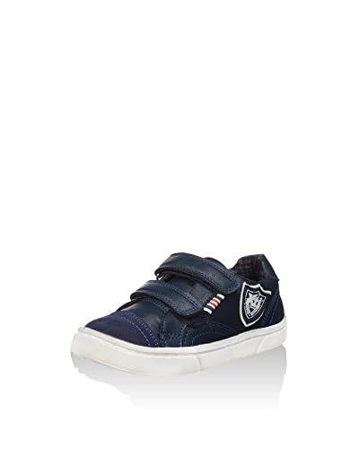 XTI Zapatillas Azul
