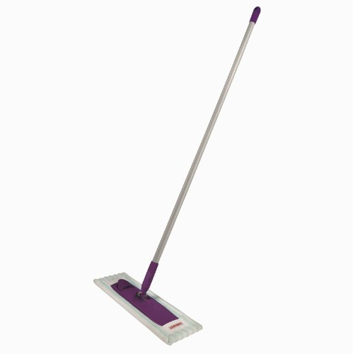 Leifheit Bodenwischer Claro purple 57505, Wischer, Bodenreiniger