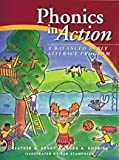 img - for Phonics in Action: A Balanced Early Literacy Program book / textbook / text book