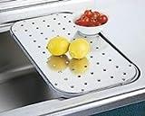 タカラスタンダード [10146451] 水切りプレート【SKNミズキリフレート(N)】 キッチン>シンク排水部品>シンクまわり小物