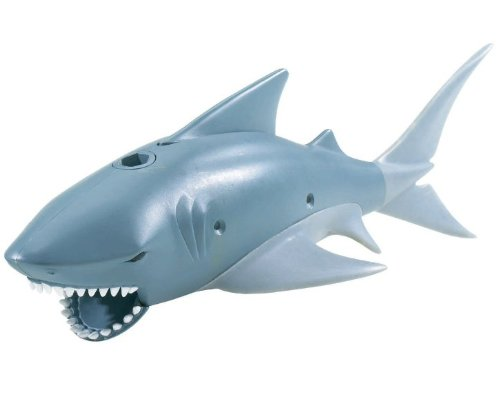 Shark Toys At Walmart : Shark ship