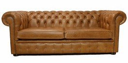 755a6dbffb5 Best Price For Chesterfield 3 Seater Settee Old English Tan Leather ...
