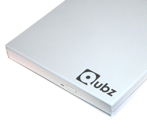 Slimline USB External CD-ROM drive, Slim and portable drive for laptops, Netbooks and desktop PCs. Works with Windows and Linux. Works with Samsung NC10 Asus EEE PC , Macbook Air , Acer Aspire One and any other netbooks / laptops