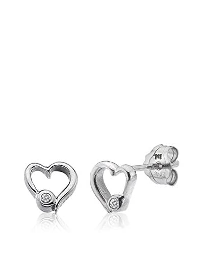 Lily and Lotty Pendientes For Girls Georgia 0.01 ct Diamond