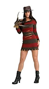 Female Freddy