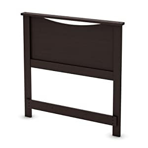 South Shore Step One Headboard, King from South Shore Furniture - DROP SHIP