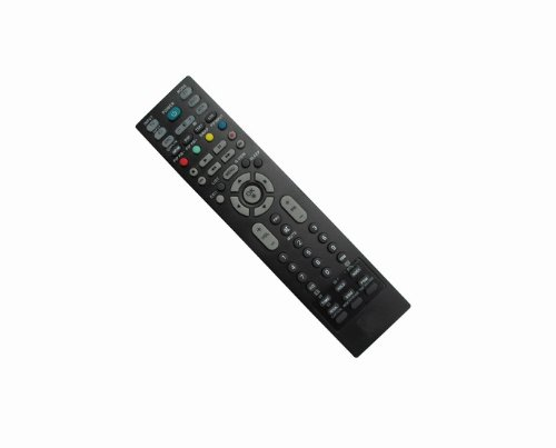 Universal Replacement Remote Control Fit For Lg Zenith Mkj61841701 Akb33871403 Lcd Led Hdtv Tv