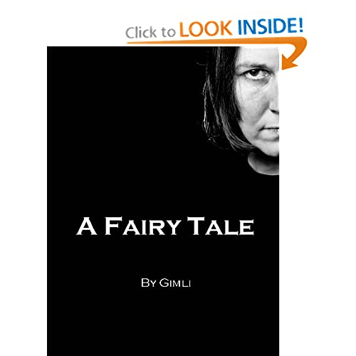 A Fairy Tale (Bedtime Stories for Dogs)