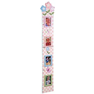 Fantasy Fields - Bouquet Growth Chart