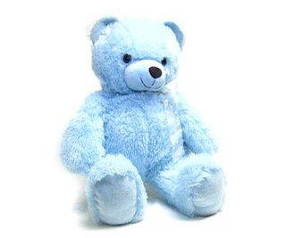Perry Blue Bear 20