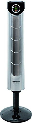 Mejor ventilador de torre