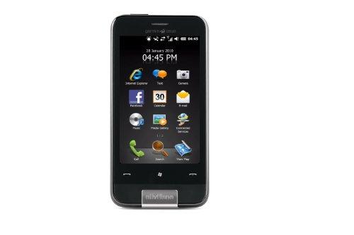 Garmin Nuvifone M10 Smartphone with GPS